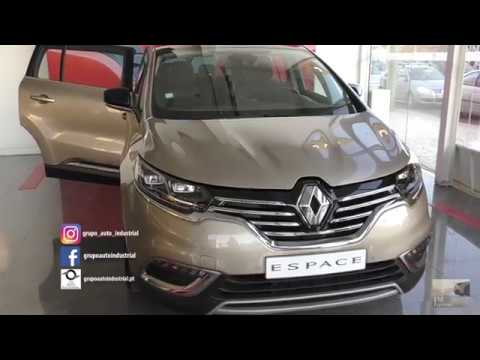 Renault Espace | Black Friday Grupo Auto-Industrial