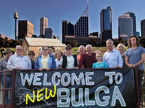 Support Bulga: The Town In The Path Of A Huge Coal Mine