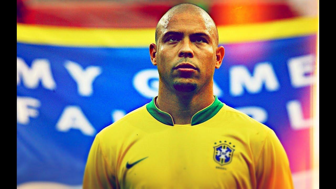 Image result for Ronaldo Luís Nazário de Lima