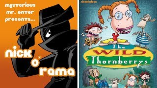 The Wild Thornberrys Review | Nick-O-Rama