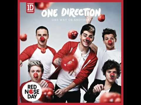 RINGTONE♥One Direction - One Way Or Another