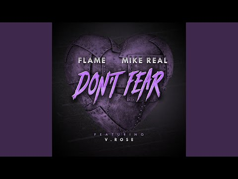 Don't Fear (feat. V. Rose)