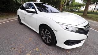 Honda Civic | Drive & Impressions