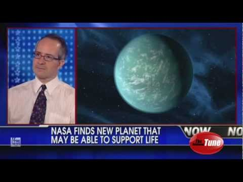 Nasa's Biggest find yet? Earth's Twin Discovered?