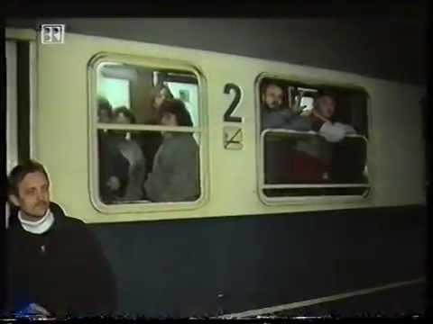 Hof an der Saale: Hof nach dem Mauerfall 1989
