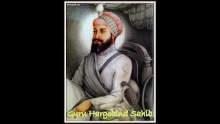 harjot kaur with bhai baljeet singh on history sri guru hargobind sahib ji