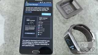 How to Root the Galaxy Gear