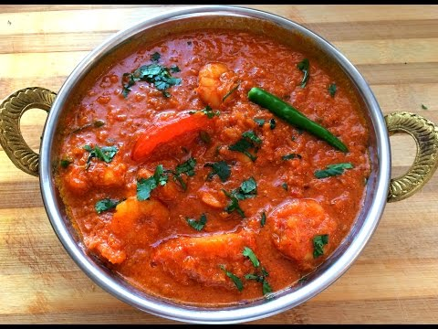 HEAVENLY AUTHENTIC MADRAS CURRY - Steven Heap