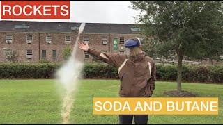 Download lagu Coke Bottle Butane Rockets