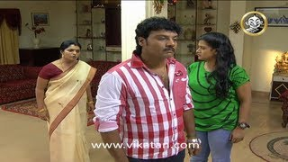 Thirumathi Selvam Episode 1293, 13/12/12