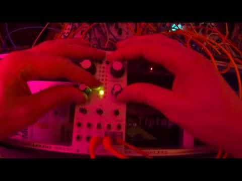 Mutable Instruments Plaits 14/30 : Chords