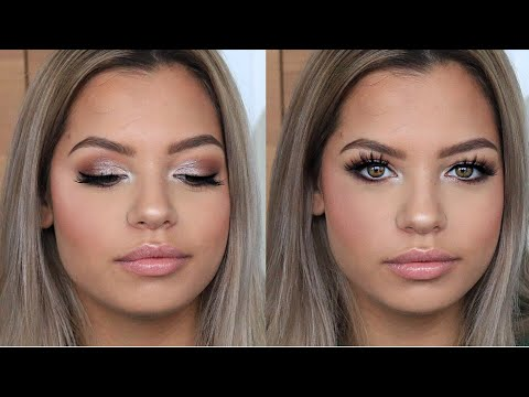 ✨GLAM UP: CHLOE JAY LOIS - MAKEUPARTISTFADIM