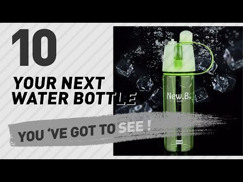 Celebrationgift Water Bottles // New & Popular 2017
