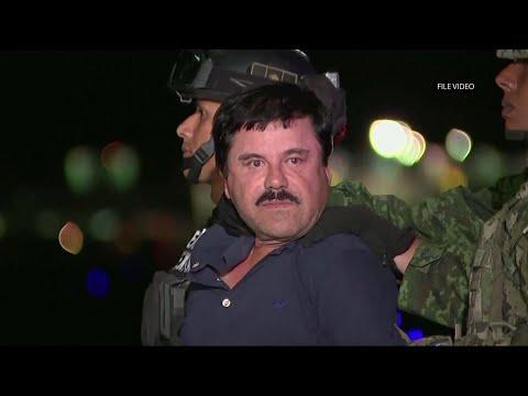 El Chapo Guzman convicted in NY