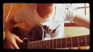 Tong hua ( đồng thoại ) guitar solo