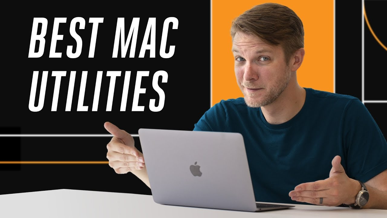 Six utilities to make your Mac more powerful - The Verge
