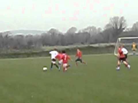 Galbally U10s vs Charleville