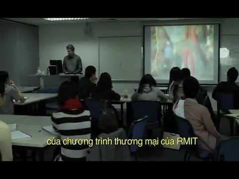 RMIT Vietnam Commerce Program Overview
