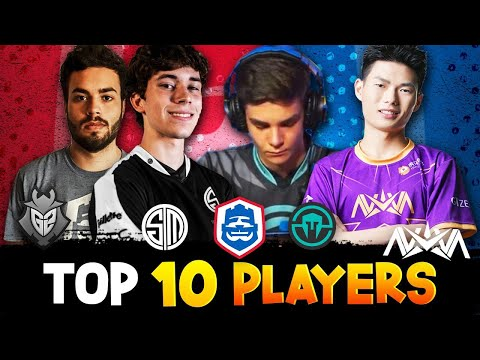 Top 10 Most FEARED Players in Clash Royale | CRL Power Ranking Discussion