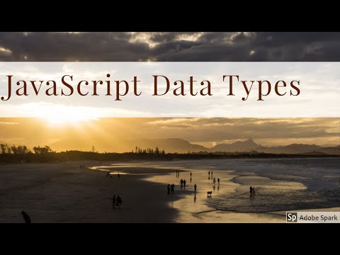 Part-6(Javascript data types) - JavaScript Bangla Tutorial thumbnail