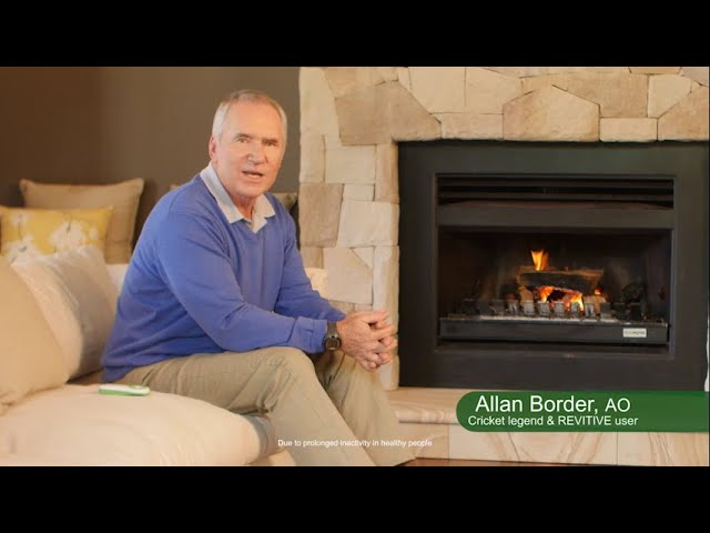 Actegy Health - Circulation Booster Allan Border