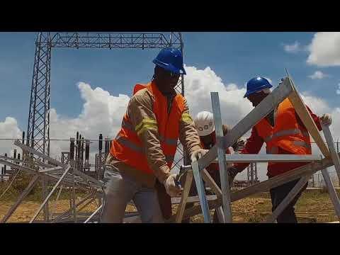 F&S - Solarpark Dominikanischen Republik - größte Solarkraftwerk der Karibik