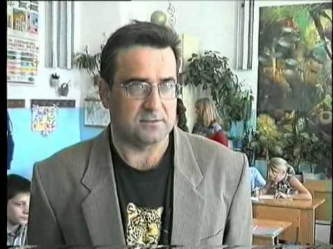 4 школа Лабинска 10 лет назад (90-летие) 4 10 03