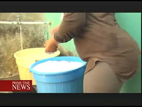 Denham Towns' Social Conditions - TVJ Prime Time News - October 18 2017