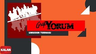 Grup Yorum - Umudun Turnası [ Halkın Elleri © 2013 Kalan Müzik ]