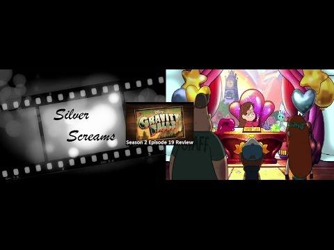 Gravity Falls Season 2 Episode 19 (Weirdmageddon Part 2) Review