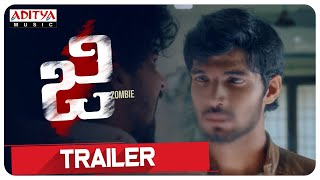 G-Zombie Trailer | Aryan Gowra, Divya Pandey | Aryan & Deepu | Vinod Kumar (Vinnu) Thumb