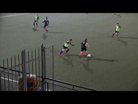 PSC Malta Showcase Tour 2017: v Msida Saint-Joseph F.C. (First Half)
