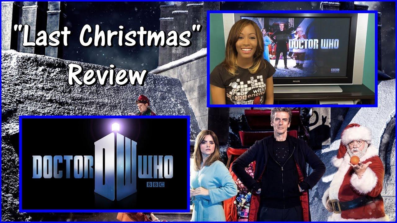 Doctor who christmas episode reviews : Nagin serial colors episode 1 ...