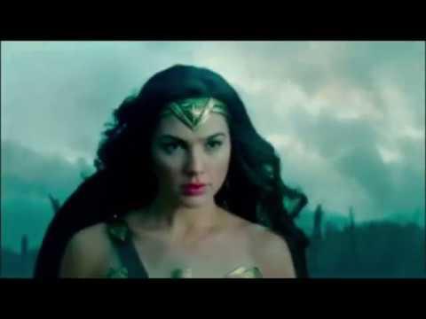 Bird Set Free- Sia // Wonder Woman ((Fan Edit)) 🔱🔱🔱🔱