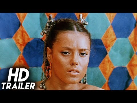 Arabian Nights (1974) ORIGINAL TRAILER [HD 1080p]