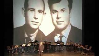Николай Рубцов. Концерт к Юбилею поэта. 2-я часть