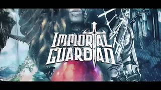 "IMMORTAL GUARDIAN - ""Zephon"" (Official Lyric Video)"