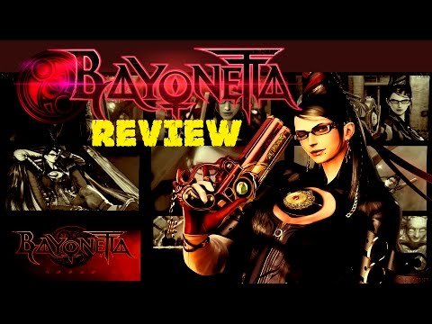 Bayonetta Bloody fate Review