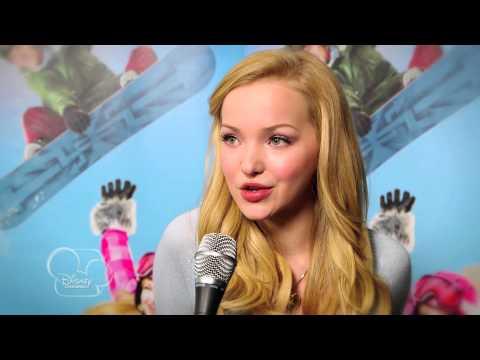 CLOUD 9 de Disney Channel - Película de Disney Channel