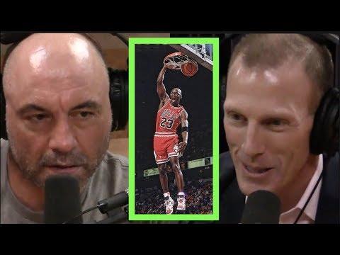 Joe Rogan | The Impact of Genetic Manipulation on Athletics w/Jamie Metzl