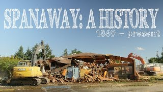 Spanaway: A History (1869 - Present)