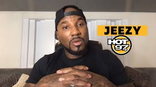 Jeezy Gets Honest On Gucci Mane, Verzuz, 'So Icy', Freddie Gibbs + Joe Biden