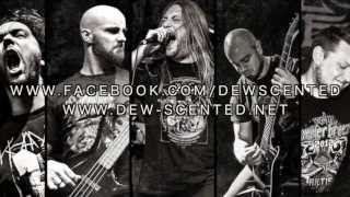 """DEW-SCENTED - """"Guided By The Dead Light"""" Official song teaser"""