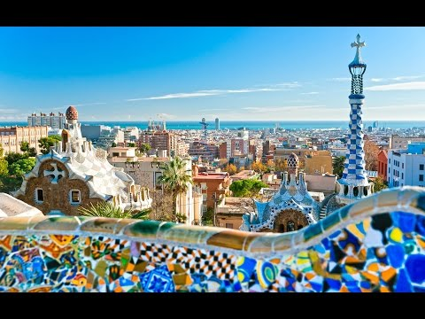 Barcelona City Break 2015