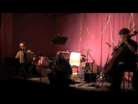 Wandern - Schneider & das Mufforchester