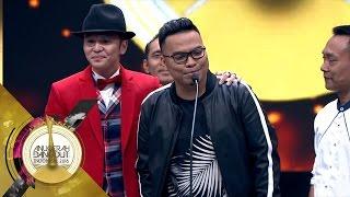 """Lagu Dangdut Terbaik """" Gerimis Melanda Hati """"  - ADI 2016 (5/12)"""