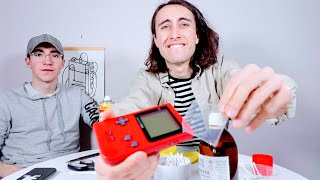 Fixing A GameBoy With ZERO Experience!