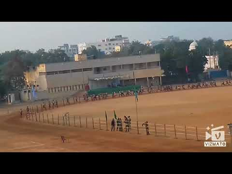 ऐसी थी पिछली आर्मी भर्ती | devas bharti | khandwa bharti | Running in 4:30 army by ak parmar
