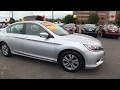 2013 Honda Accord Manassas, Chantilly, Fairfax, Woodbridge, Centreville, VA A16237