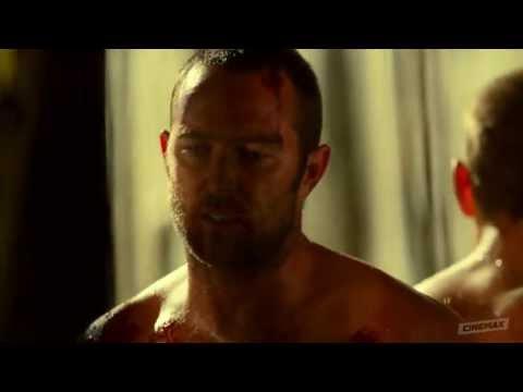 Strike Back Season 3: Episode 2 Clip - Scott And Stonebridge Captured And Tortured